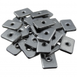 OpenBuilds Tee Nuts M3 (25 Pack)