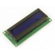 Lcd Module 16x2 5V Blue-White