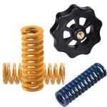 Bed Parts / Springs