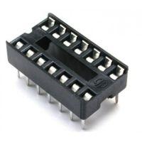 14 pin DIP IC Socket