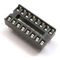 18 pin DIP IC Socket