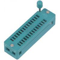 ZIF Socket 28 pin