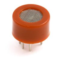 Gas Sensor Alcohol MQ-3