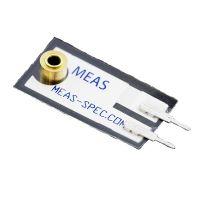 Piezo Vibration Sensor - Large with Mass