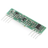 RF Link Receiver - 4800bps (434MHz)
