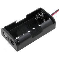 Battery Holder 2xΑΑ