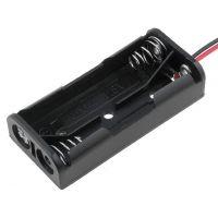Battery Holder 2xΑΑA