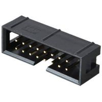 IDC Male Connector 2x8 Pin