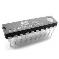 AVR 20 Pin 20MHz 2K - ATtiny2313