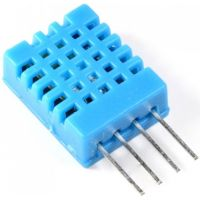 Humidity & Temp Sensor DHT11 in very low price.