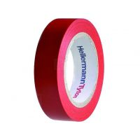 Insulation Tape 15mm Red