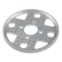 "Gear - Hub Mount (128T, 1.0"" Bore)"