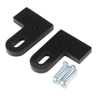 Mini Microswitch Mount - C (pair)