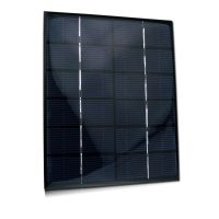 Solar Cell 2W 136x110mm