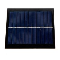 Solar Cell 1W (95x95mm)