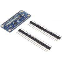 CAP1188 - 8-Key Capacitive Touch Sensor Breakout - I2C or SPI