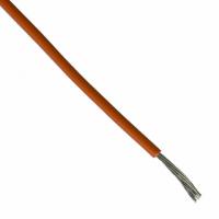 Wire Stranded 0.35mm2 - Orange