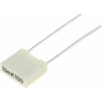 Πυκνωτής Πολυεστερικός 10nF 100V