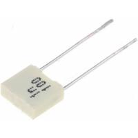 Πυκνωτής Πολυεστερικός 1nF 100V