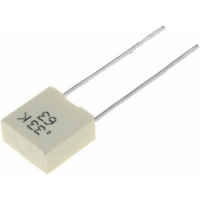 Capacitor Polyester 63V 330nF