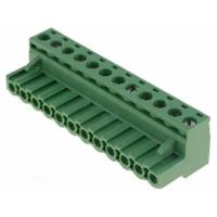 Κλέμα PCB 12 Pins Θηλυκή (P5.08)