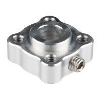 Set Screw Hub - 10mm Bore