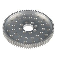 "Gear - Hub Mount (80T, 0.5"" Bore)"