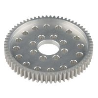 "Gear - Hub Mount (64T; 0.5"" Bore)"