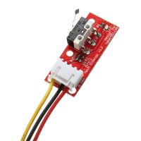 RAMPS Endstop Switch with Cable