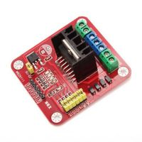DC Motor Driver Breakout with L298