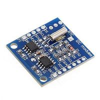 Real Time Clock Module with EEPROM