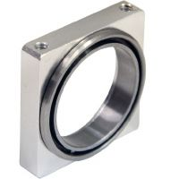 Bearing Mount - Side Tapped (1'' Bore)