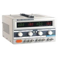 Power Supply Laboratory 3-Channels 0-30V 0-5A (Axiomet)