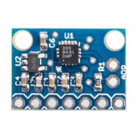 MMA8451Q 3-axis Digital Accelerometer