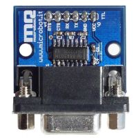 Serial Adapter RS232/TTL 3-5.5V