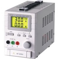Power Supply Laboratory 1-Channel 0-30V 0-5A (Axiomet)