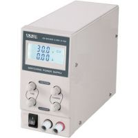 Power Supply Laboratory 1-Channel 0-30V 0-10A (Axiomet)