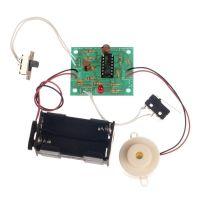 Kitronik Alarm Project Kit