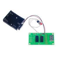 Kitronik 7 Segment LED Display Kit