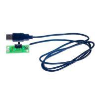 Kitronik White USB Lamp Kit
