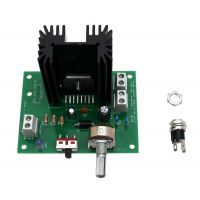 Kitronik High Power Amp Kit (PCB & Components)