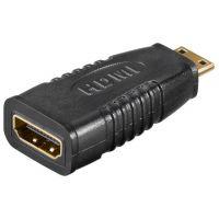 Adapter HDMI to mini HDMI