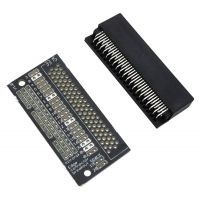 Edge Connector Breakout Board for the BBC micro:bit