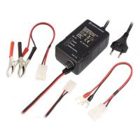 Charger for Acid-Lead 1A 7-20Ah