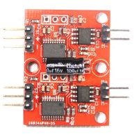 DC Motor Controller 2Channels