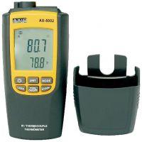 Temperature Meter Axiomet AX-5002