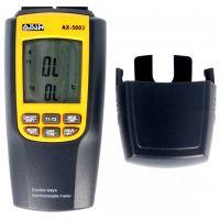 Temperature Meter Axiomet AX-5003