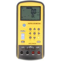 LCR Meter Axiomet AX-LCR42A