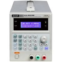 Power Supply Laboratory 1-Channel 0-60V 0-3A (Axiomet)