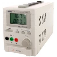 Power Supply Laboratory 1-Channel 0-120V 0-1A (Axiomet)